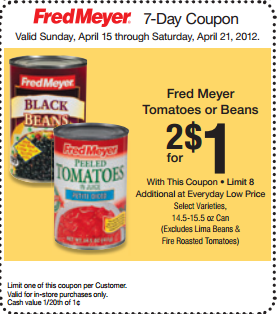 Eyeglass Repair Kit Fred Meyer : Fred Meyer Weekly Deals 4/15-4/21! Great Buys on Foster ...