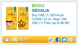 photo regarding Gevalia Printable Coupons identified as Warm Purchase One particular Consider 1 Totally free Gevalia Espresso Printable Coupon