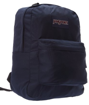 68f632e724 Jansport Backpack Only  21.07 on Amazon! Lifetime Warranty! Several Free  Shipping Options!