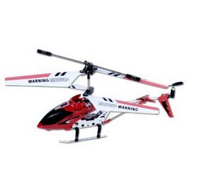 Syma Remote Helicopter only $19.59 (Regular $129.99)! Save 85%!