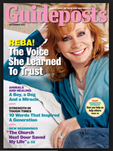 Today Only!! Guideposts Magazine Subscription for Only $5.99!