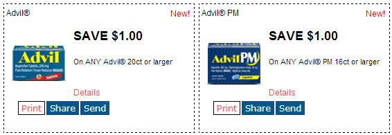 photograph relating to Advil Printable Coupon identify Fresh new RedPlum Printable Discount codes! Angel Gentle, Wisk, Vainness Acceptable