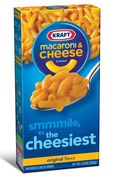 Coupons for kraft mac and cheese