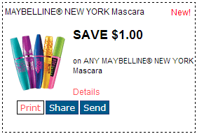 image relating to Maybelline Coupons Printable identify Maybelline eyeshadow printable discount coupons : On line coupon code