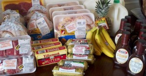 Reader's Shop! Big Savings on Meat at Albertsons!