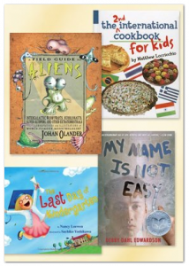 FREE Voucher to Purchase Select Kindle Kids' Books for $2 Each!!