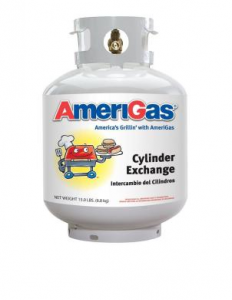Ready to Have a Cookout? AmeriGas Propane Tank Coupon, Rebate & Deal Scenerio!!