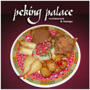 Spokane/Coeur d'Alene Readers: Chinese Food For Less With Peking Palace in Spokane Valley! $10 for a $20 Gift Certificate!