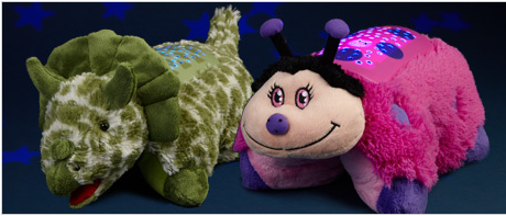 Hot Deal Dream Lites Amp Pillow Pets Starting At Just 9
