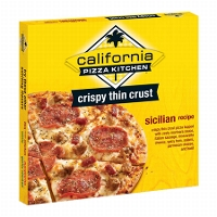 New Catalina Offer! Select Stores-Up to $3 in future savings, 2+ CALIFORNIA PIZZA KITCHEN®
