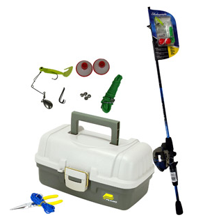 Walmart value of the day father s day fishing bundle for for Kids fishing poles walmart