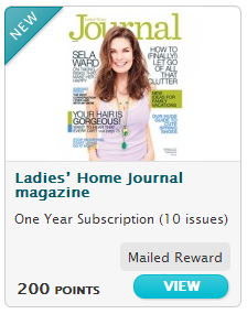 Free Magazine Subscriptions with RecycleBank! Good Housekeeping, Woman's Day, Ladies Home Journal & More!