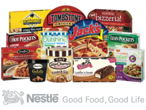 New Savingstar Digital Coupon! All  Nestlé® Frozen Food Products