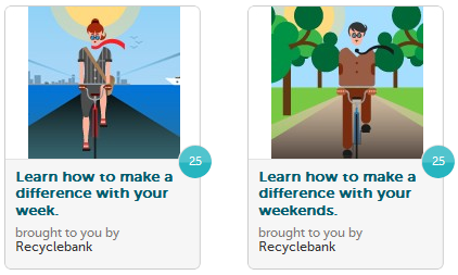 recyclebank points 9