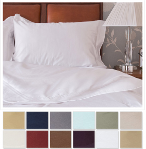 1800 Series Egyptian Comfort 4-Piece Sheet Set by Christopher Adams – Only $22.99 + FREE Shipping! Includes King!
