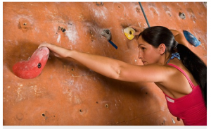 Spokane Area Readers: Wild Walls Indoor Climbing Gym – Packages Starting at $12.99! Save 63%!