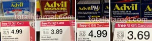 Free & Possbile Money Making deals on Advil at Target!!
