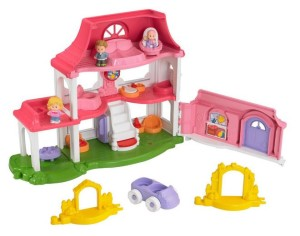 Select Fisher Price Toys 40% off! **TODAY ONLY** Start Your Christmas Shopping!