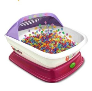 Orbeez Luxury Spa Only