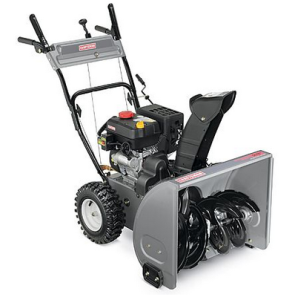 It's Going to be a Snowy Year! Get Your Snowblower NOW and Save $300 With Black Friday Prices!