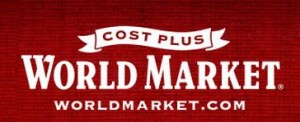 Sweepstakes! World Market $5000 American Express Card and SuperPretzel Family Adventure!