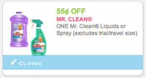 photo relating to Mr Clean Coupons Printable known as Fresh Higher Relevance Mr. Fresh new Printable Coupon codes \u003d Perfect Purchases at