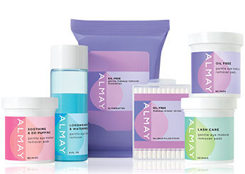 image regarding Almay Coupon Printable called Absolutely free Almay Make-up Removers Coming Before long With Large Charge