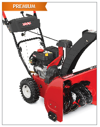Win a Craftsman Snow Thrower! $829 Value!!