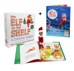 30 Elf on the Shelf Ideas for the Holidays