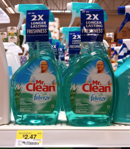 photograph about Mr Clean Coupons Printable named Fresh new Large Significance Mr. New Printable Coupon codes \u003d Terrific Purchases at