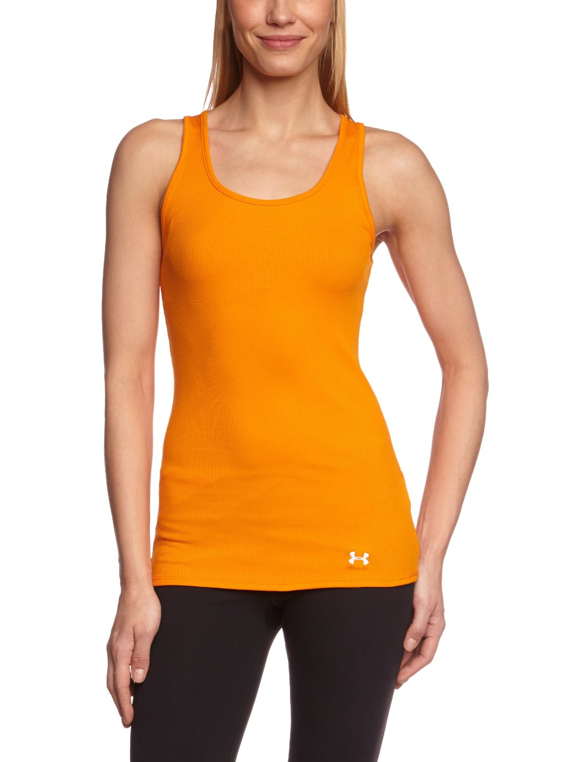 under armour women s ua victory tank top only shipped. Black Bedroom Furniture Sets. Home Design Ideas