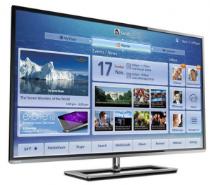 "Win a Big Screen TV!  65"" 1080P LED 3D TV Up For Grabs! $3999.99 Value!"