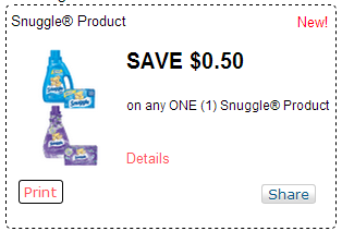 New RedPlum Printable Coupons! McCormick, Snuggle, Quilted ... : quilted northern printable coupons - Adamdwight.com
