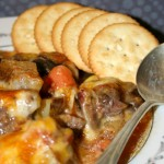 Hearty Beef Stew in the Slow Cooker