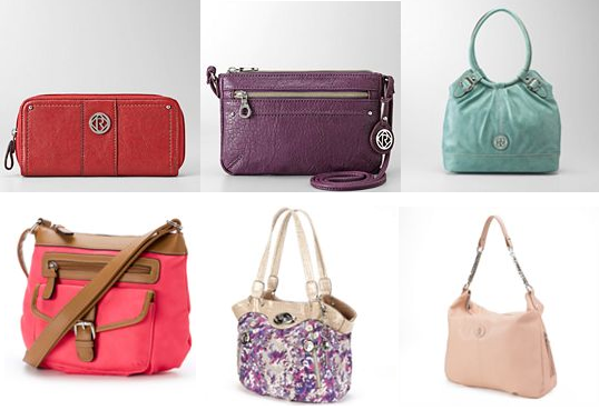 Nice Spring Handbags Purses On Clearance Starting At 12 Coupon Code