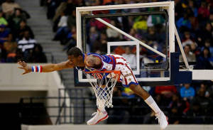 Spokane Area Readers: Harlem Globetrotters – Spokane Arena for Only $32
