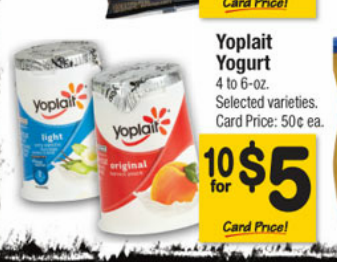graphic regarding Yoplait Printable Coupon named Yoplait Yogurt Cups Specifically $0.25 With Fresh Printable Coupon!