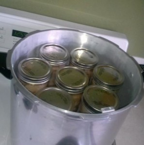 double stack jars