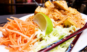 Spokane Area Groupon: $11 for $20 Worth of Thai Food at Thai Bamboo