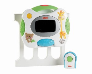Awesome Baby Shower Gift Idea! Fisher Price Digital Infant Soother only $30.99! (reg $99.99)