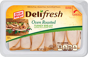 Oscar Mayer Deli Fresh Lunch Meat Just 2 besides Smoked turkey nutrition facts also 10292587 moreover Oscar Mayer Deli Fresh Mesquite Smoked Turkey Breast moreover 88519 New Meat Poultry Seafood. on oscar mayer turkey lunch meat