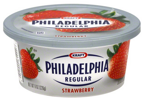 philadelphia cream cheese 2