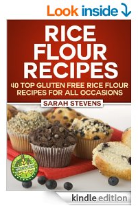 rice flour recipes