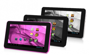 As Low As $29.99 For 7″ Android D2 Pad or Pad Pro 4GB Tablet!