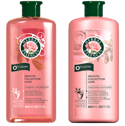 Herbal Essences Shampoo Or Conditioner As Low As 0 39