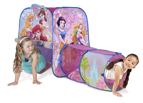 Playhut Disney Princess Discovery Hut Tent  sc 1 st  Raking In the Savings & Playhut Disney Princess Discovery Hut Tent $10.63!!