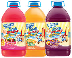 Sweet New Coupon! Buy 1 Hawaiian Punch Aloha Morning, Get 1 Free!