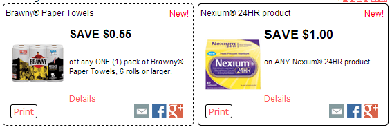 nexium coupons otc