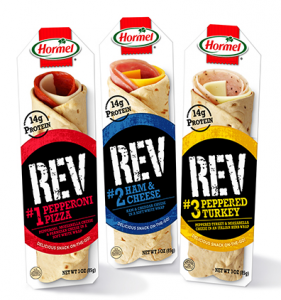 Awesome Buy! Hormel Rev Wraps Only $.50 at Fred Meyer!