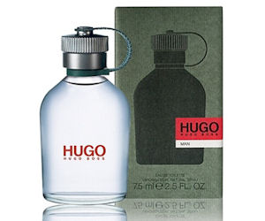 Grab a Free Sample of Hugo Man Cologne!